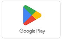 Google Play kodu 25TL
