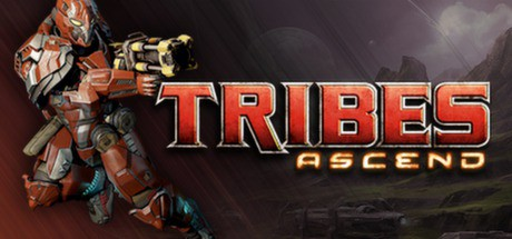 Tribes Ascend Gold