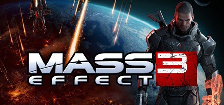 Mass Effect 3 Origin Key