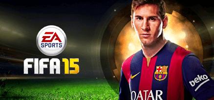Fifa 2015 Origin Key
