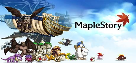 MapleStory Nx