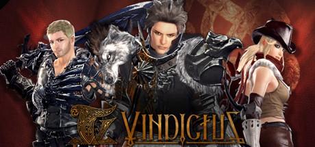 Vindictus Nx