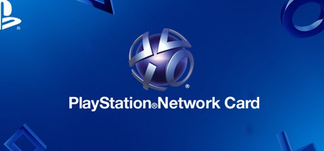 PlayStation DE Card