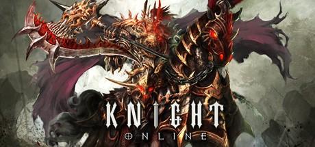Knight Online Steam KC