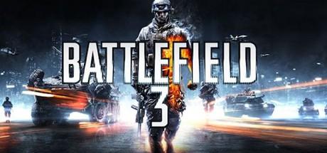 Battlefield 3 Origin Key