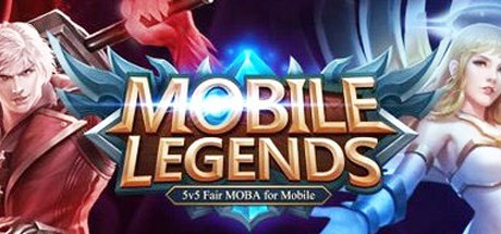 Mobile Legends Bang Bang Elmas