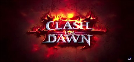 Clash of Dawn Elmas