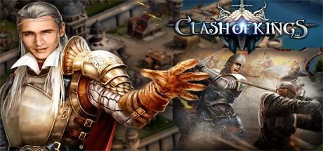 Clash of Kings Elmas