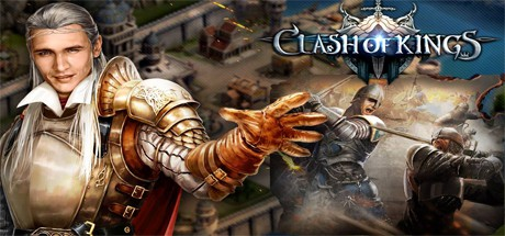 Clash of Kings Elmas