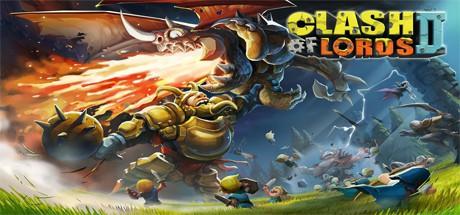 Clash of Lords2 Elmas
