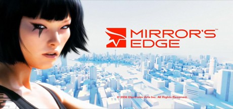 Mirrors Edge Origin Key