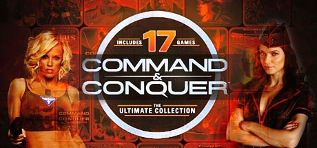 Command Conquer Ultimate Collection Origin Key
