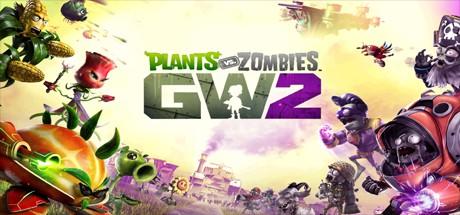 Plants vs. Zombies Garden Warfare 2 Origin Key