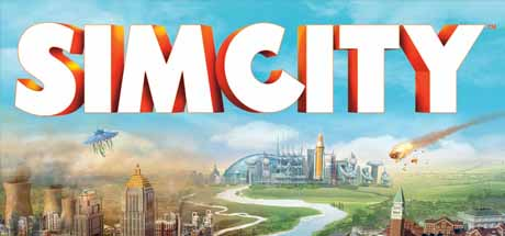 SimCity Origin Key