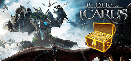 Riders of Icarus Gold