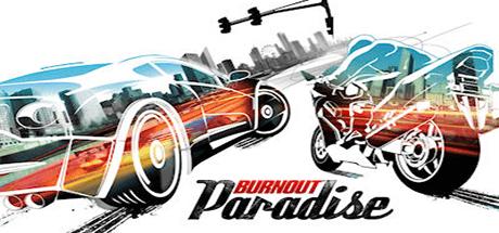 Burnout Paradise Origin Key