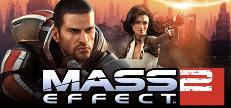 Mass Effect 2 Origin Key