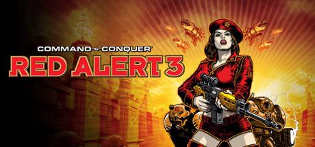 Command & Conquer Red Alert 3 Origin Key