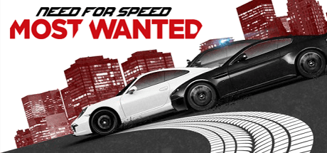 Need for Speed Most Wanted Origin Key