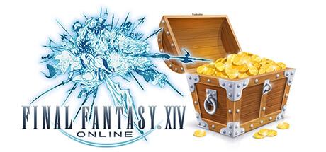 Final Fantasy XIV Gold