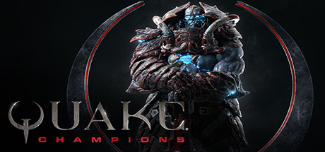 Quake Champions Cd Key & Platinum