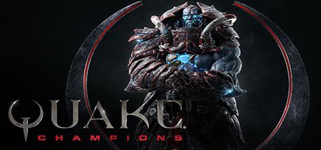 Quake Champions Cd Key & Platinum