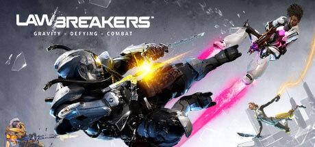 LawBreakers Nx