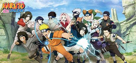 Naruto Online ingot