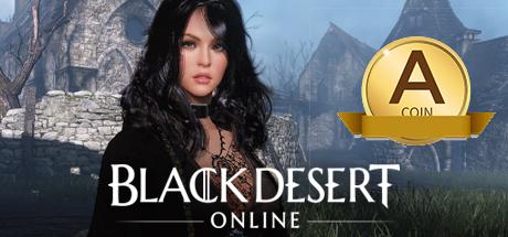 Black Desert Online Acoin