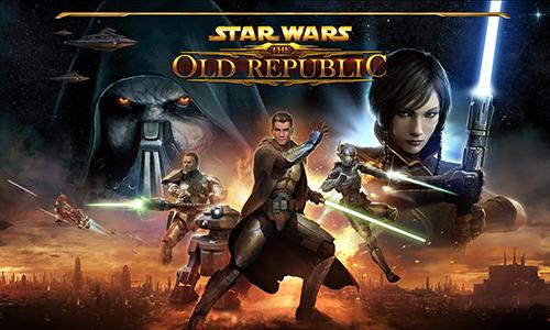 Star Wars Old Republic Origin Key