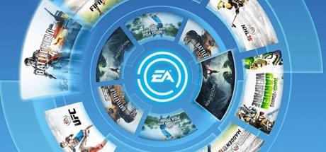 EA Access Xbox Live
