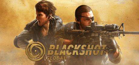 Blackshot GLB