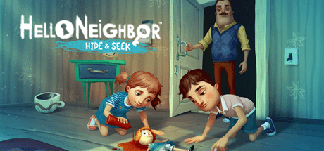 Hello Neighbor: Hide and Seek Xbox One