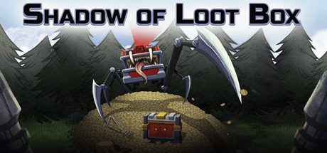 Shadow of Loot Box Xbox One