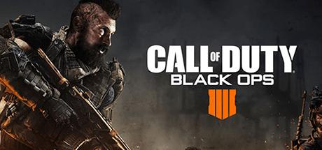 Call of Duty Blackops 4 Xbox One
