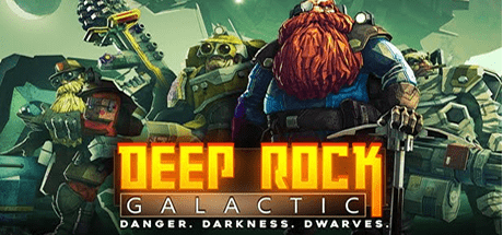 Deep Rock Galactic Xbox One