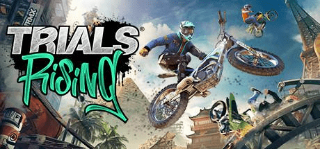 Trials Rising - Standard Edition Xbox One