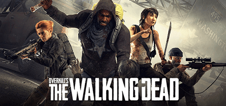 OVERKILL s The Walking Dead Xbox One