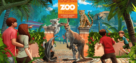 Zoo Tycoon Ultimate Animal Collection Xbox One