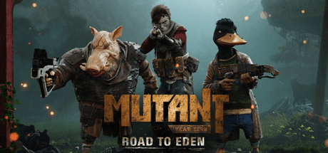 Mutant Year Zero Road to Eden Xbox One