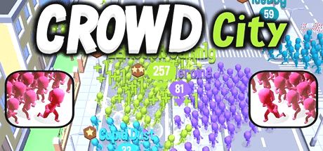 Crowd City Skins