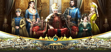 Game Of Sultans - Taht-ı Saltanat