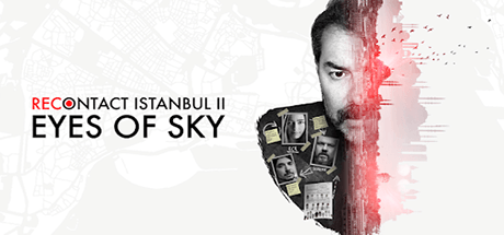 Recontact Istanbul Eyes Of Sky