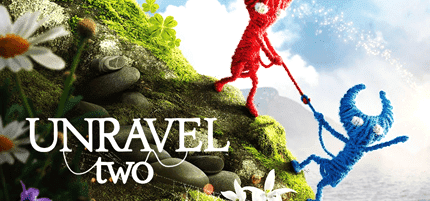 UNRAVEL 2 Origin Key