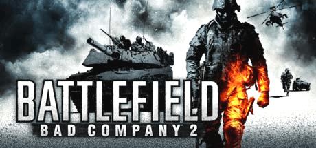 Battlefield Bad Company 2 Origin Key