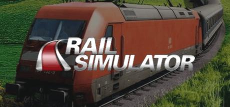 Rail Simulator Origin Key