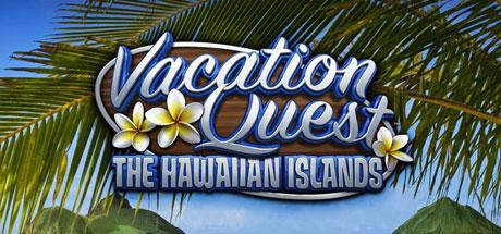 Vacation Quest Hawaiian Islands Origin Key