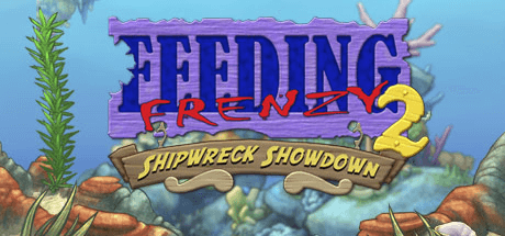 Feeding Frenzy 2 Origin Key