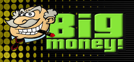 Big Money Origin Key
