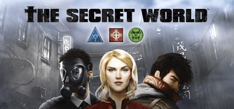 The Secret World Origin Key